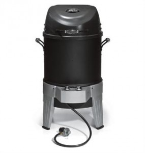Char-Broil Big Easy SRG Review