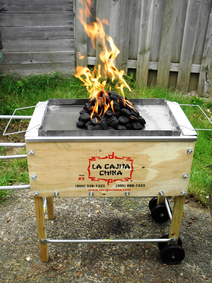 China Box Cooker ~ Moved permanently