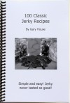 jerky recipes 100x148 100 Classic Jerky Recipes Cookbook