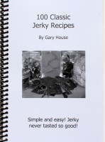 jerky recipes 148x200 Santa has arrived at the Cooking Outdoors store!