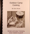 Outdoor Camp Cooking Cookbook