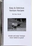 venison recipes 105x148 145 Easy & Delicious Venison Recipes Cookbook