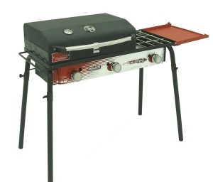 spg90b 300x256 Win a Camp Chef Big Gas Grill!