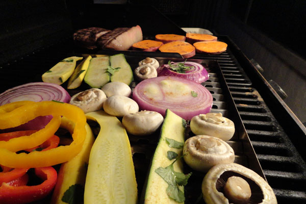 onthegrillWeb Grilling Vegetables, Tools, Techniques & Tips