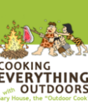 Cooking Everything Outdoors iPhone, iPad, iTouch App