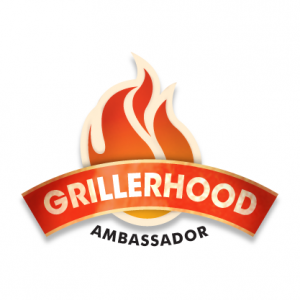 Grillerhood Ambassador Badge 300x300 McCormick Grill Mates Grillerhood Summer of Grilling!