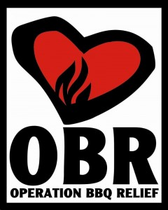Operation BBQ Releif 240x300 Operation BBQ Relief is responding to Hurricane Isaac!