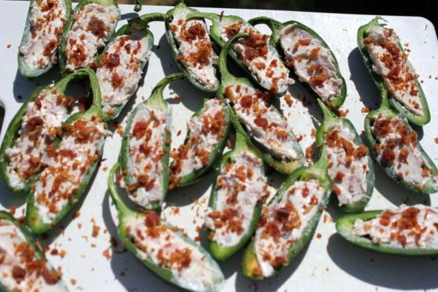 IMG 3245 640x480 Smoked Jalapeno Poppers on the Camp Chef Big Gas Grill