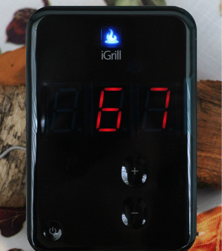 DECA4AE7 62F2 4F50 ACC1 1AA41F5153E53 IGrill Wireless Thermometer
