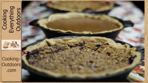 Four Easy Holiday Pies Recipe