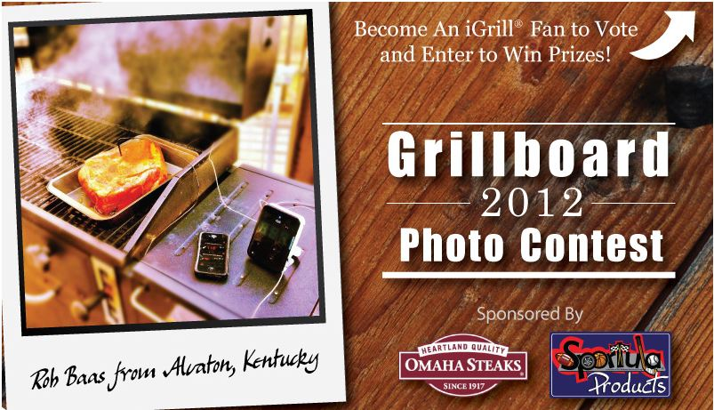 IMG 3774 640x480 iGrill Wireless Cooking Thermometer Photo Contest