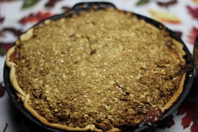 Four Easy Holiday Pie Recipes