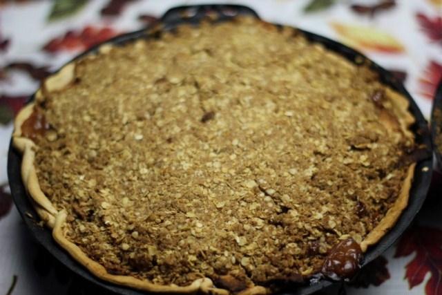 Four Easy Holiday Pie Recipes