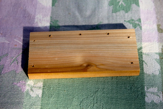 IMG 4710640 x 48007 How to Make Cedar Plank Trays