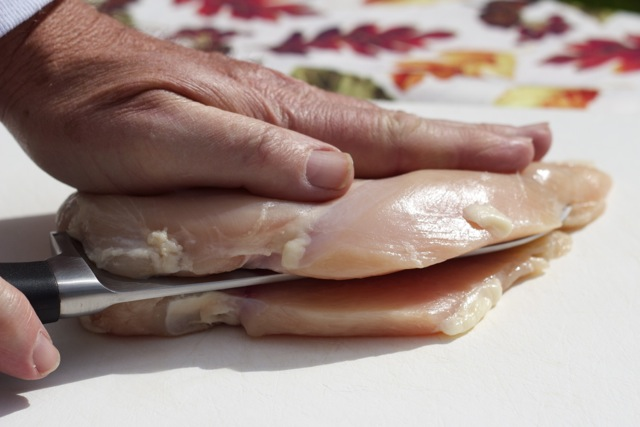 How to Grill Boneless Skinless Chicken Breast