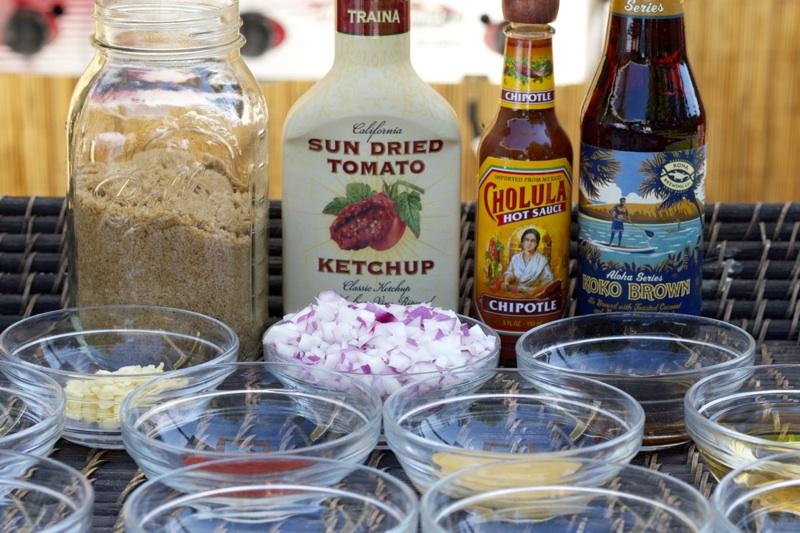 Homemade BBQ Sauce05 How to Make Homemade BBQ Sauce