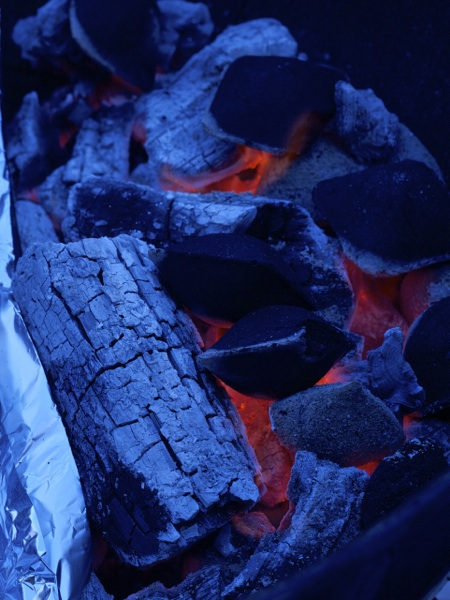 What is the difference between lump charcoal and charcoal briquettes?