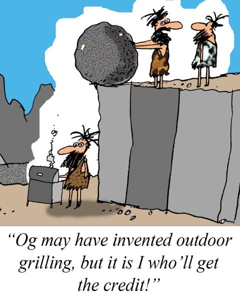 Sunday Morning Comics August 24, 2014