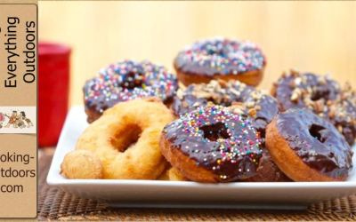 How to Make Donuts | Klondike Brands Spudnuts Recipe