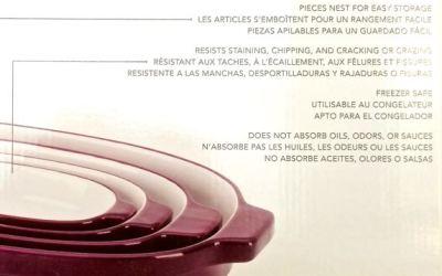 KitchenAid Ceramic Bakeware Review
