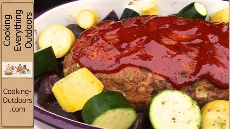 Cajun Meatloaf Recipe
