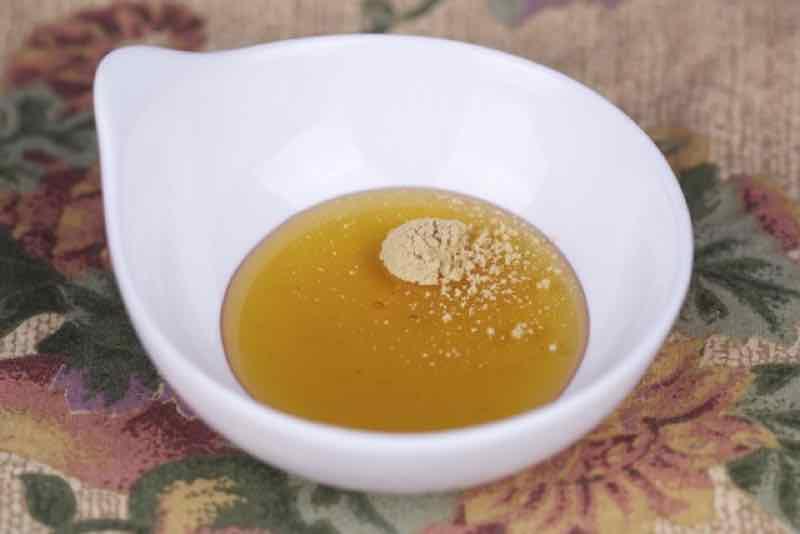 Pan Grilled Ginger-Honey Pork Tenderloin Recipes — Dishmaps