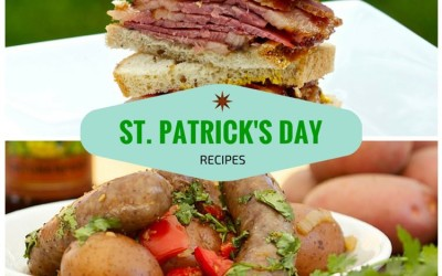 Four Delicious St. Patrick's Day Recipes