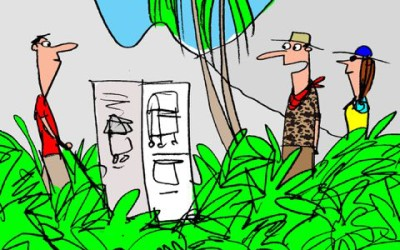 Sunday Morning Comics March 22, 2015