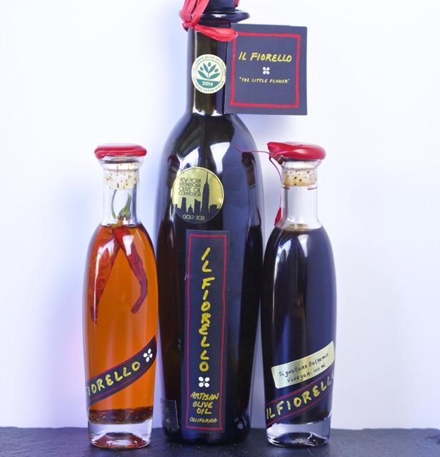 IL Fiorello Artisan Olive Oil – Review