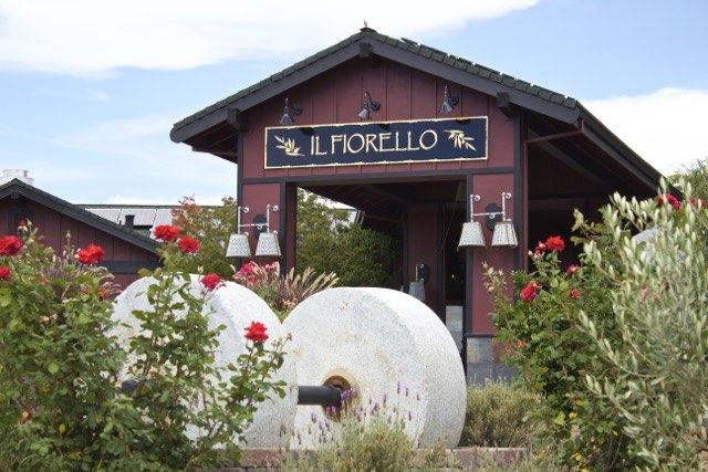 Il Fiorello Olive Oil Company – Traveling4Food