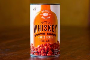 Whiskey Hollow Whiskey Brown Sugar Beans | Cooking-Outdoors.com | Gary House