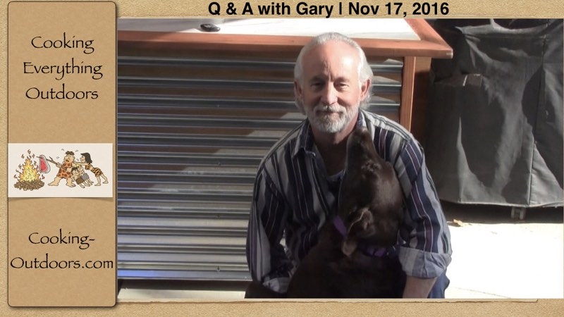 Where is Bailey? | Q & A with Gary | Nov 17, 2016