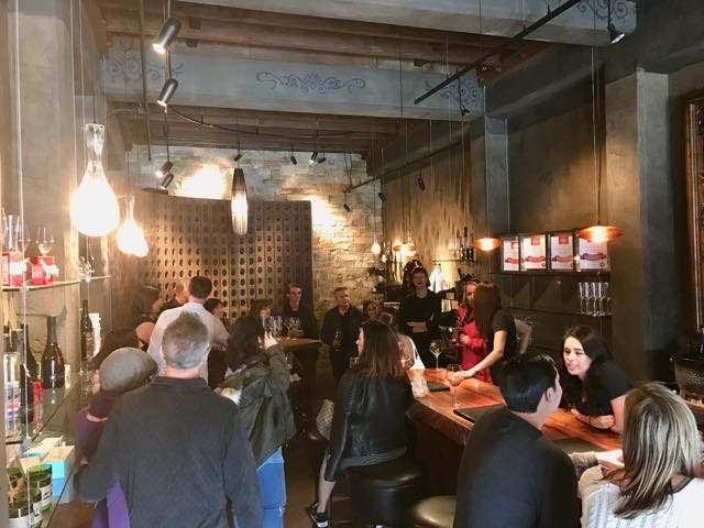 Caraccioli Cellars tasting room | NevertoOldtoTravel.com | Gary House