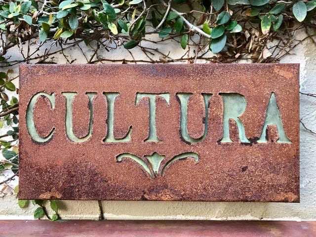 Cultura restaurant Carmel | NevertoOldtoTravel.com | Gary House