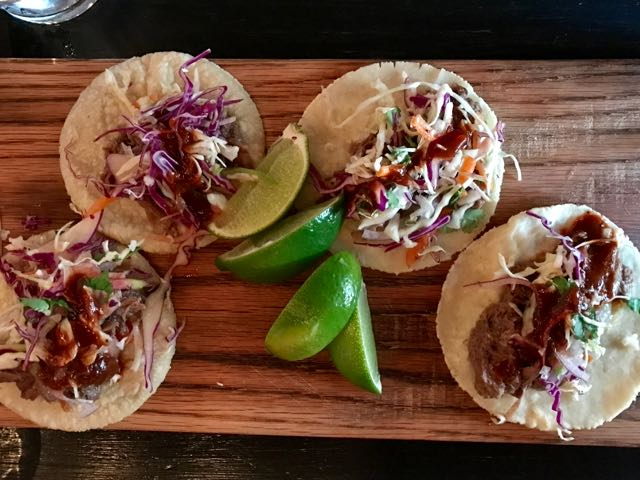 Linga - Beef Tounge Tacos | NevertoOldtoTravel.com | Gary House