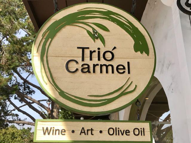 Trió Carmel | NevertoOldtoTravel.com | Gary House