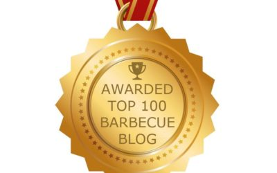Feedspot Selects Cooking-Outdoors as a Top 100 Barbecue Website